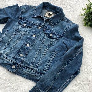 Levi's Jackets & Coats - Levi's Ladies Denim Jean Jacket Size S